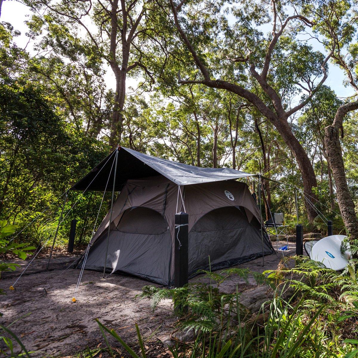 Camping | Booderee National Park