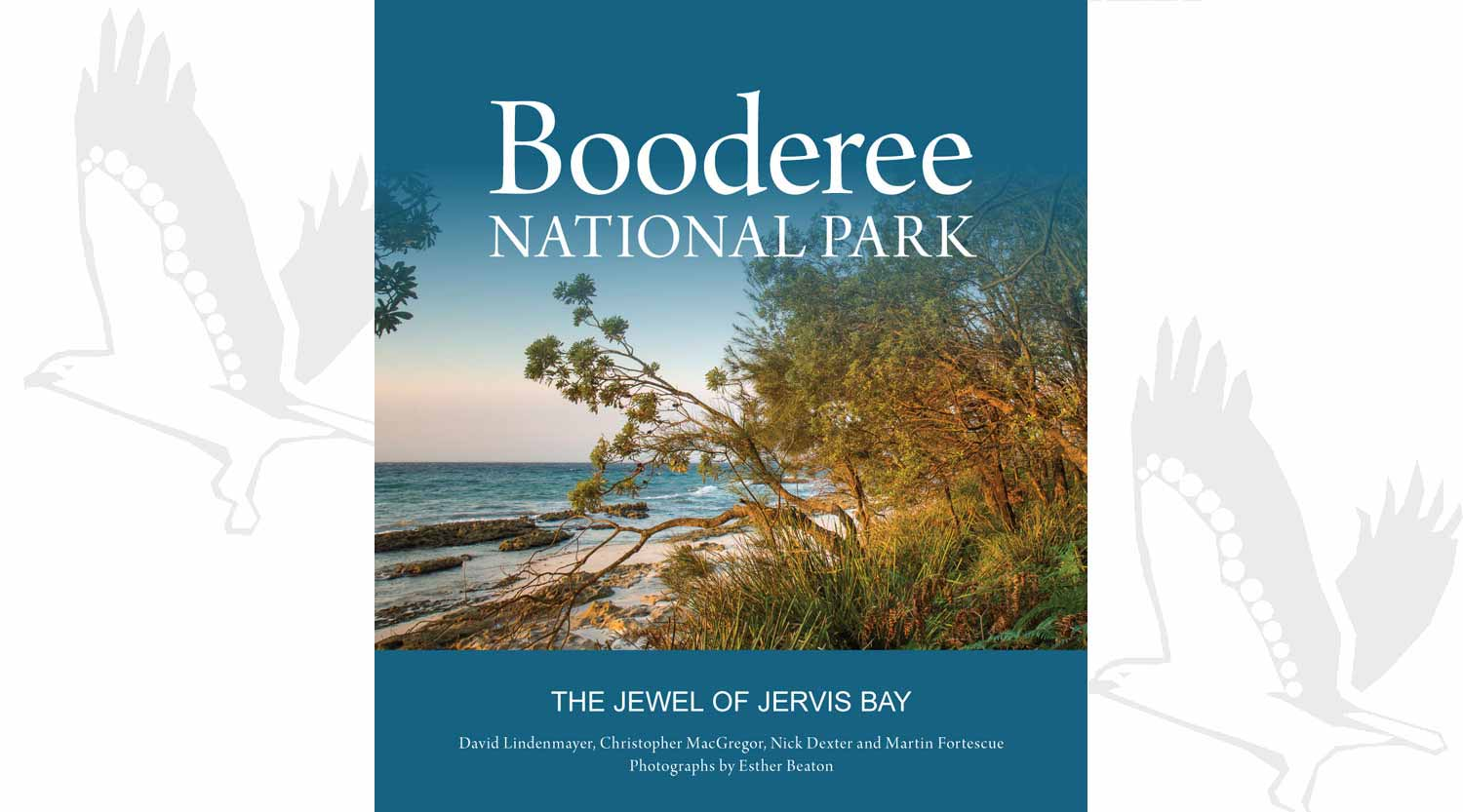Booderee National Park Book