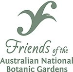 Friends of the Gardens logo