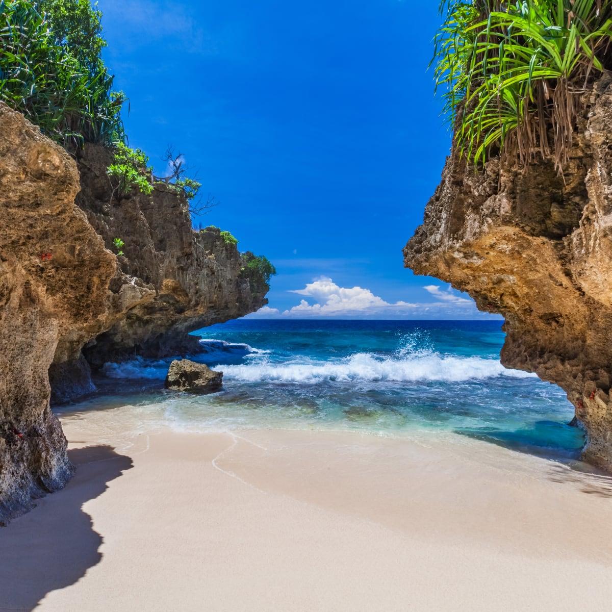 Island Beach State Park: Christmas Island National Park
