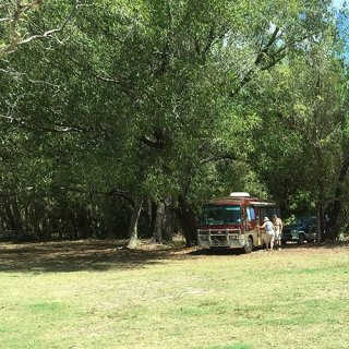 Mardugal Campgrounds
