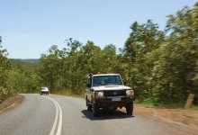 Kakadu Access Report