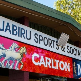 Jabiru Sports and Social Club