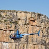 North Australian Helicopters tour