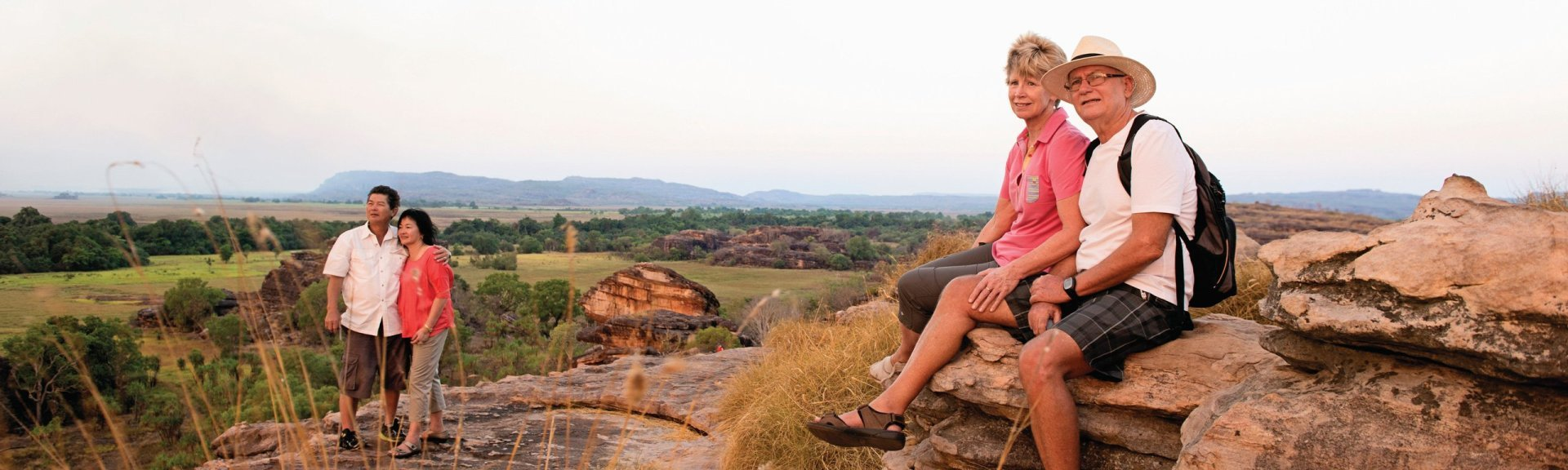 Find yourself in Kakadu