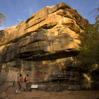 Ubirr virtual tour