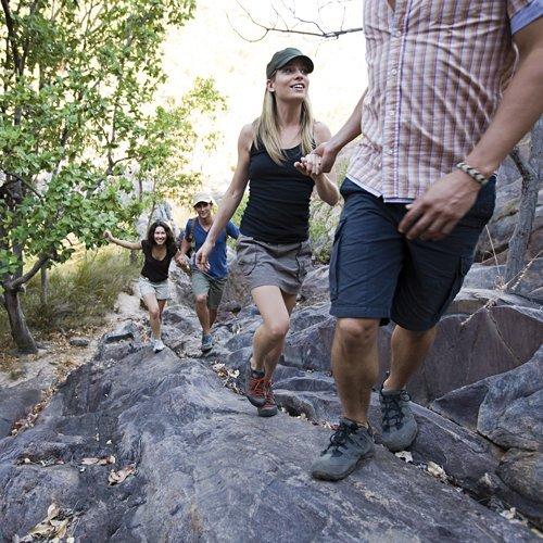 National School Walk Out: Kakadu National Park