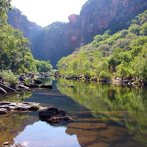 G Adventures Kakadu National Park