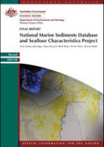 Sediments report cover