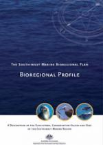 South-west Bioregional Profile cover