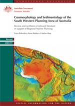 Geomorphology cover