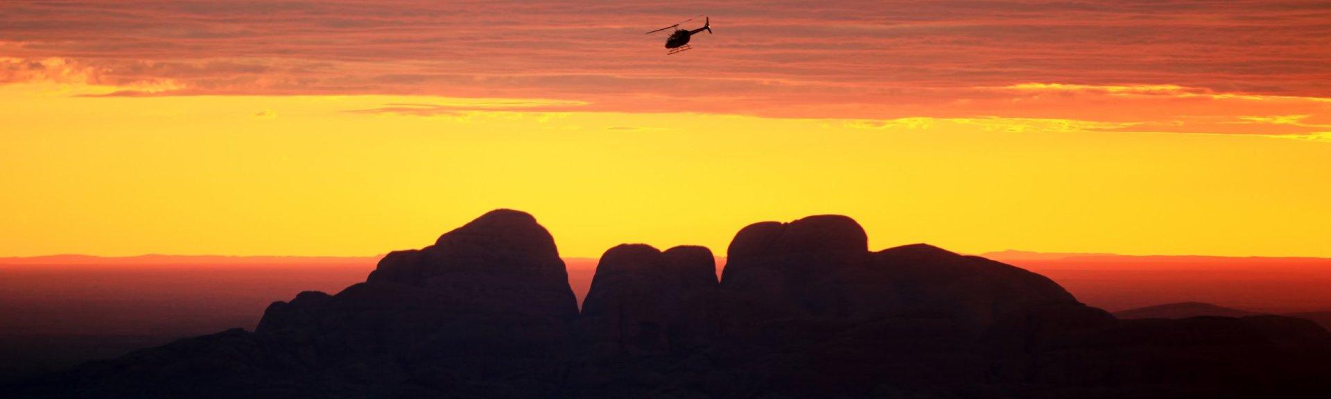 Amazing facts | Uluru-Kata Tjuta National Park