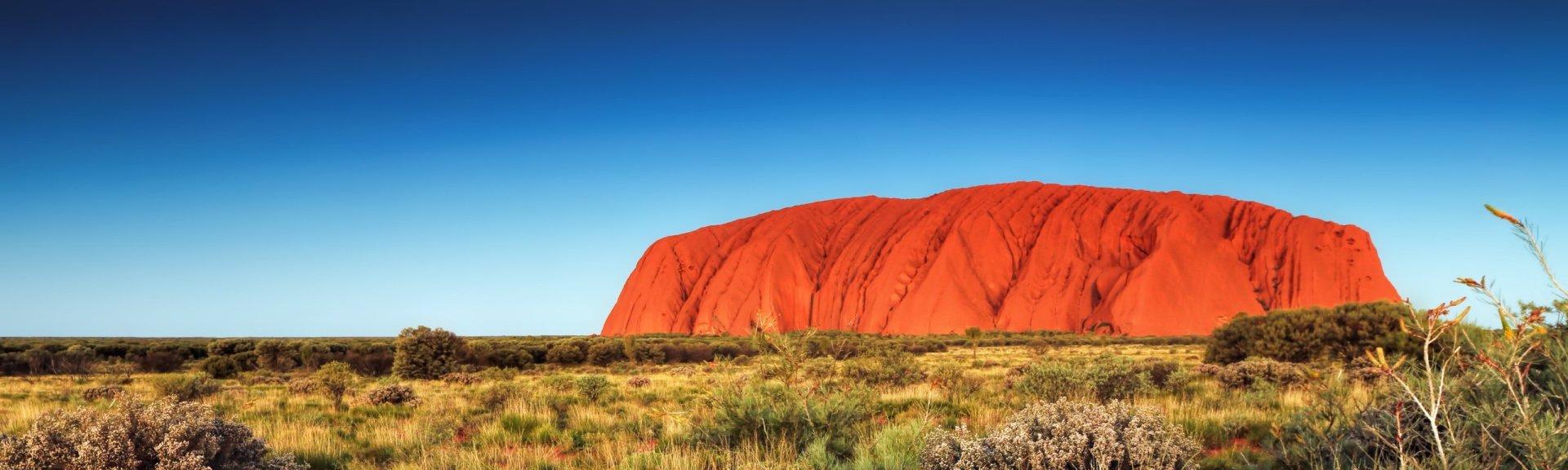 Highlights | Uluru-Kata Tjuta National Park