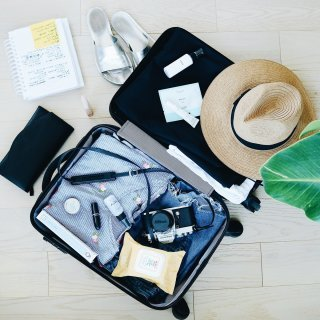 Packing for your trip