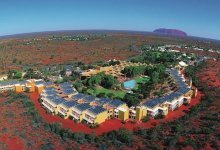 About Ayers Rock Resort
