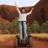 Photo: Uluru Segway Tours