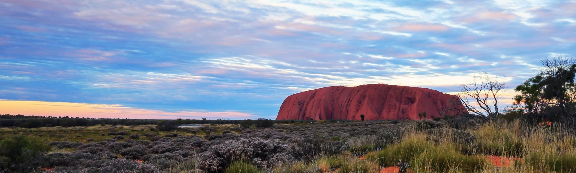 Uluru. Photo: Maree Clout
